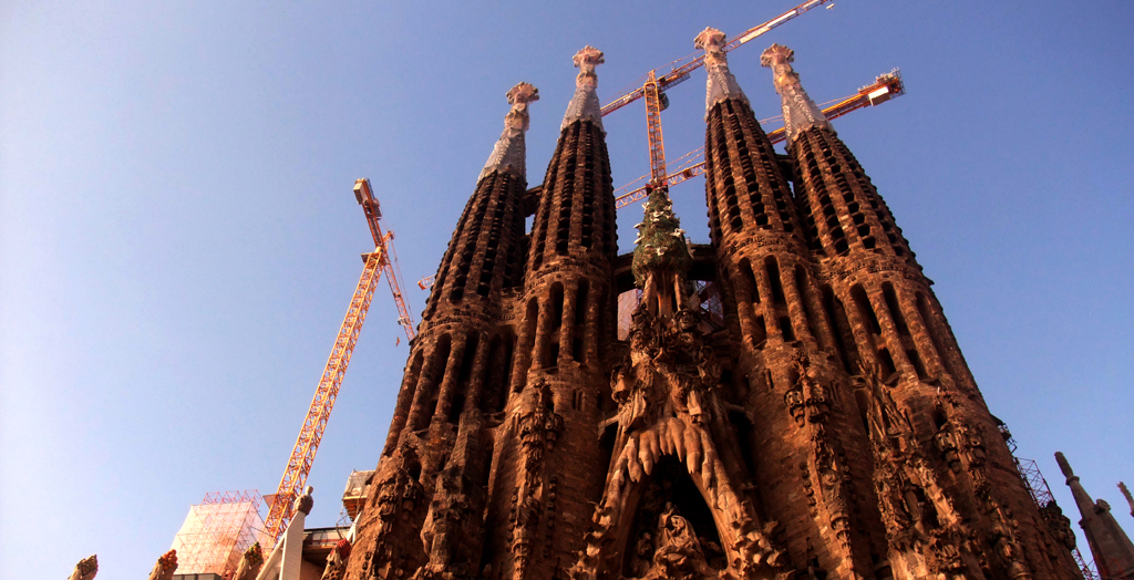 Welcome To Barcelona  Barcelona Private Tour Guide